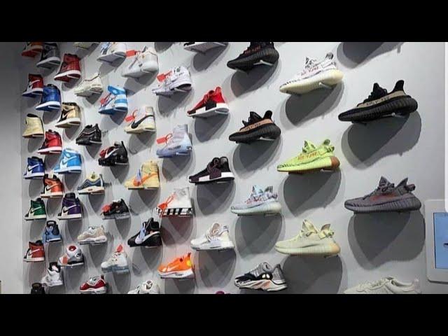 Branded Shoes Nike - Addidas - Puma At