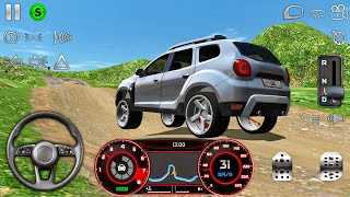 Real Driving Sim #36 Offroad Car Driving! Android gameplay