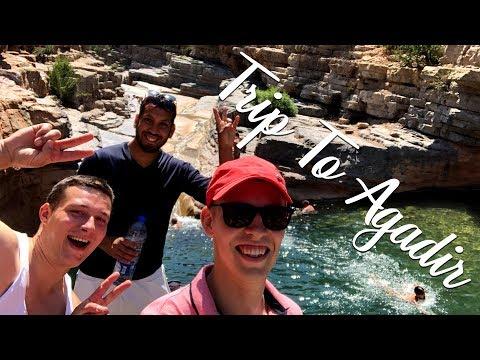 Holidays In Agadir, Morocco 3 Days Trip - May, 2018