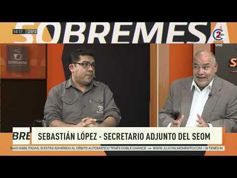 altText(Sobremesa: Sebastián López)}
