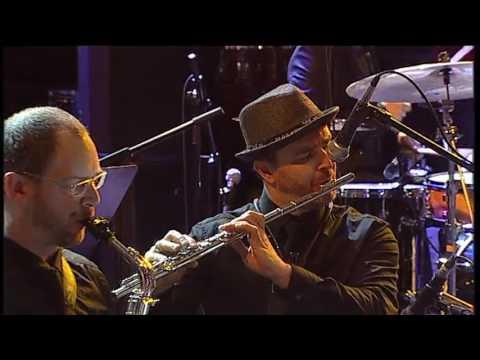 Klaipeda Castle Jazz Festival 2016: Electro Deluxe Big Band