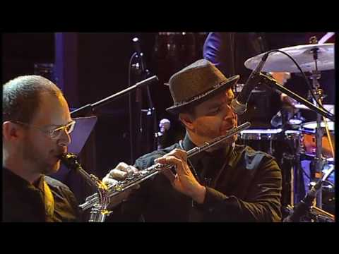 Klaipeda Castle Jazz Festival 2016: Electro Deluxe Big Band