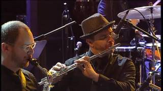 Скачать Klaipeda Castle Jazz Festival 2016 Electro Deluxe Big Band