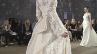 Ines Di Santo Spring 2018 Couture Collection