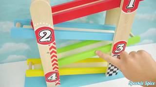 Best Learn Colors Foam Surprise Eggs Masha Finding Nemo Play Doh Ice Cream Toys Superhero Preschool