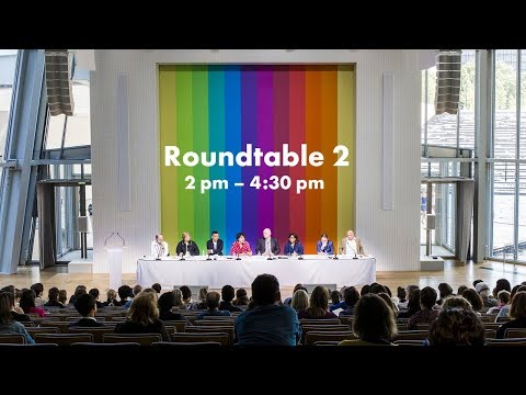 Roundtable #2: What Will Be Tomorrow's Museum of Modern and Contemporary Art?