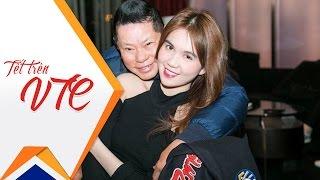 Tỷ phú Hoàng Kiều tuyên bố chia tay Ngọc Trinh  | VTC
