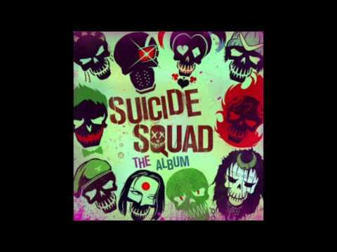 Suicide Squad Soundtrack  Come baby Come Cinematic Version