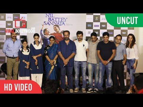 UNCUT - Nil Battey Sannata Official...