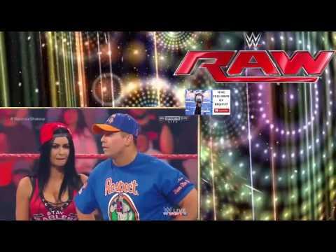 Download WWE Raw 10 April 2017 Full Show HD - WWE Monday Night Raw 4-10-17 Full Show