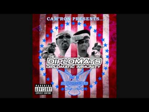 Diplomats - I'm Ready (HD)