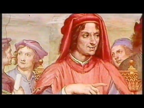 Michelangelo Art Documentary. Aritst and Man. Biography film.