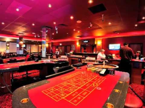 Grosvenor Casino Leeds - Re-launch event (August 12, 2011)