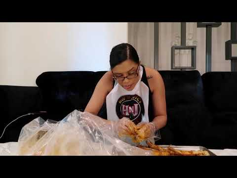 CRAB LEG MUKBANG 2ND ATTEMPT & WHAT HAPPENED BETWEEN CAMILLA AND I & CORY (REAL WORLD/ TEEN MOM) from YouTube · Duration:  33 minutes 44 seconds