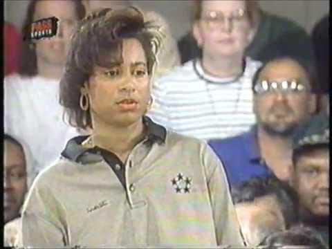 1994 LPBT Hammond Open