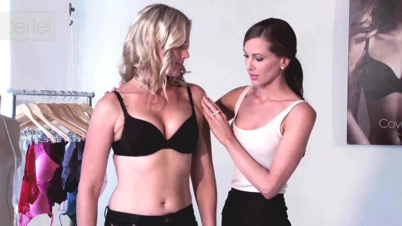 Doğru sütyen seçimi, göğüs ölçüsü nasıl alınır