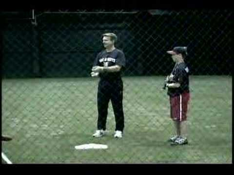 Backyard Batter Off Speed Drill YouTube - Backyard batter