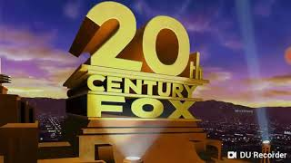 20th Century Fox/Universal Pictures/Glass Ball/Klasky Csupo (2003)