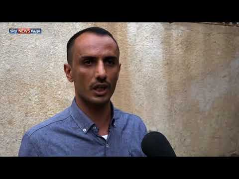 اليد العاملة اليمنية تعاني البطالة  - 16:21-2017 / 9 / 30