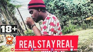Zeko Don - Real Stay Real - November 2019