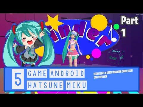 KAWAII!! 5 Game Android