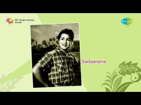 Sadarame | Baare Baare Nanna song