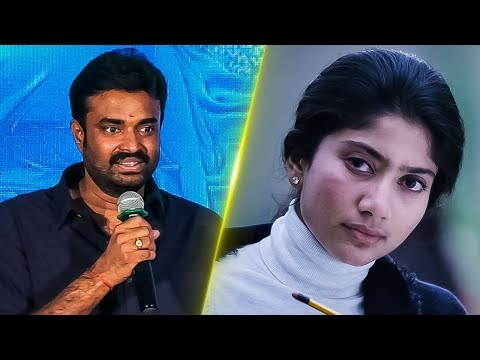 Initially Sai Pallavi Rejected Karu because... - Vijay