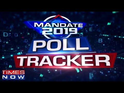 Mandate 2019: TIMES NOW-VMR Poll Tracker- Kerala & Andhra Pradesh