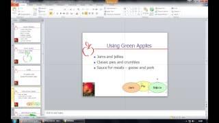 ECDL Presentations - Extended Task (Complete)