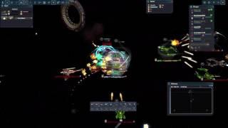 Darkorbit De4 Team Fights