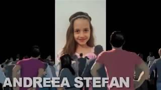 Bran Music Fest 2017- ANDREEA STEFAN