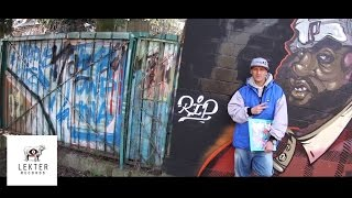 Psychopads feat. Ruste Juxx, Ero JWP - Killing Bars (Street Video)
