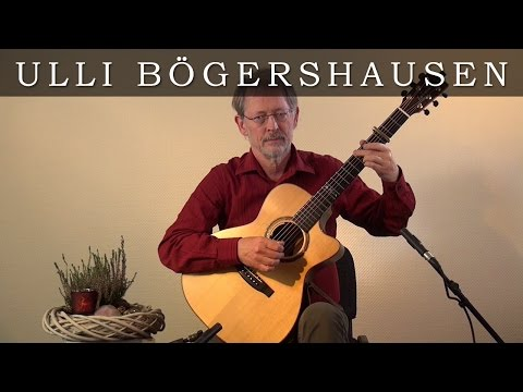 Ulli Boegershausen - The Christmas Song (by Mel Tormé)