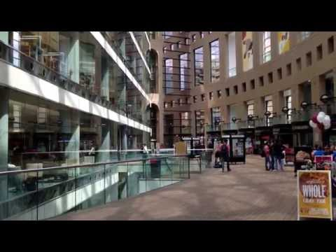 Vancouver Daily: Vancouver Public Library
