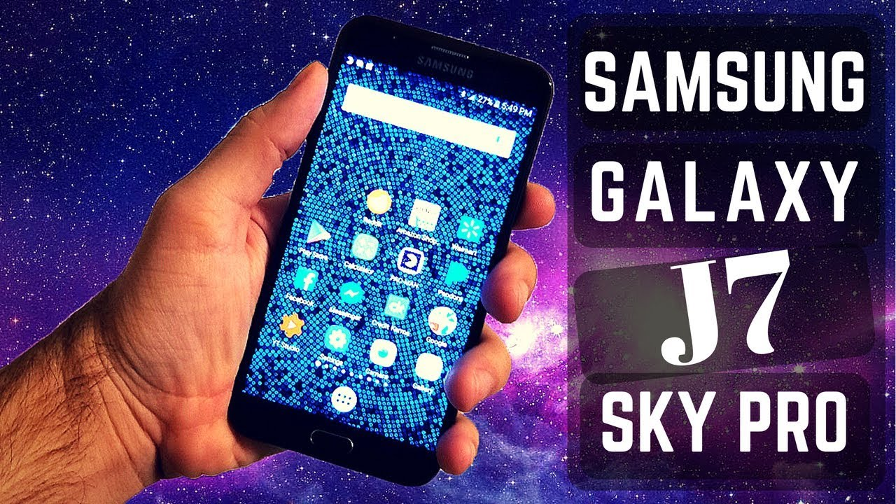 Samsung galaxy j7 sky pro review / Samsung J7 Pro Camera Test / speed test