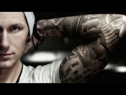 Tattoos Ideas For Men   Insane Tattoo Products 2017 2018   YouTube