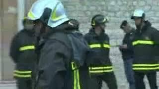 Sisma Abruzzo visita del Papa a Collemaggio ed Onna