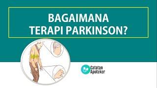 Dr. Zicky Yombana, SpS. Alumni Departemen Neurologi RSCM-FKUI. Parkinson merupakan penyakit saraf ya.