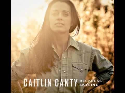 """""""Enough About Hard Times"""" by Caitlin Canty RECKLESS SKYLINE (Official Video)"""
