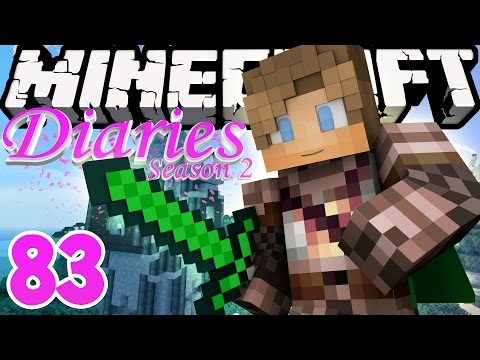 Guard Upgrades | Minecraft Diaries [S1: Ep.83 Roleplay Survival Adventure!]