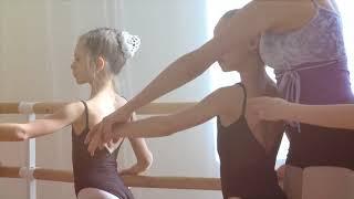 Школа русского балета в Благовещенске