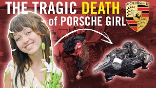 Teen Girl STEALS Then CRASHES Dad's NEW Sports CAR | Porsche Girl | The Nicole Catsouras Story