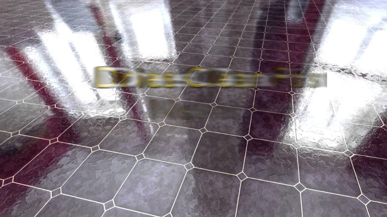 Vinyl Floor Waxing Vinyl Floor Care Youtube
