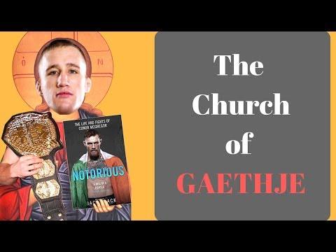 FGB 45: The Church of Gaethje