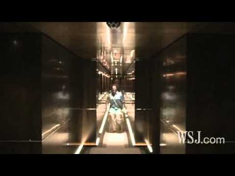 Inside a Russian Billionaire's $300 Million Yacht   WSJ com