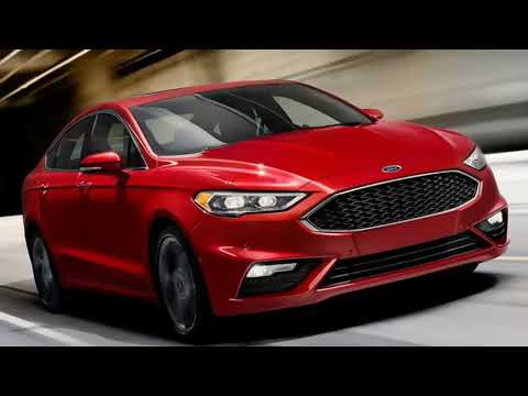 Ford reportedly will base Fusion sedan production in China