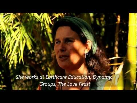 Crystal Waters, Eco-village in Permaculture since 1988, Australia