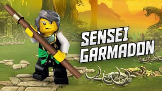 LEGO Ninjago - Sensei Garmadon
