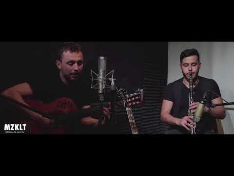 Fatih Arsen - Haykırsam Dünyaya (cover)