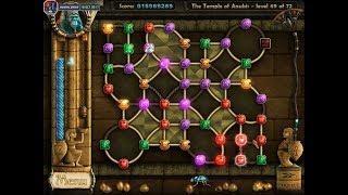 Ancient Quest of Saqqarah (2008, PC) - 34 of 42: Anubis (Level 61~72)[1080p60]